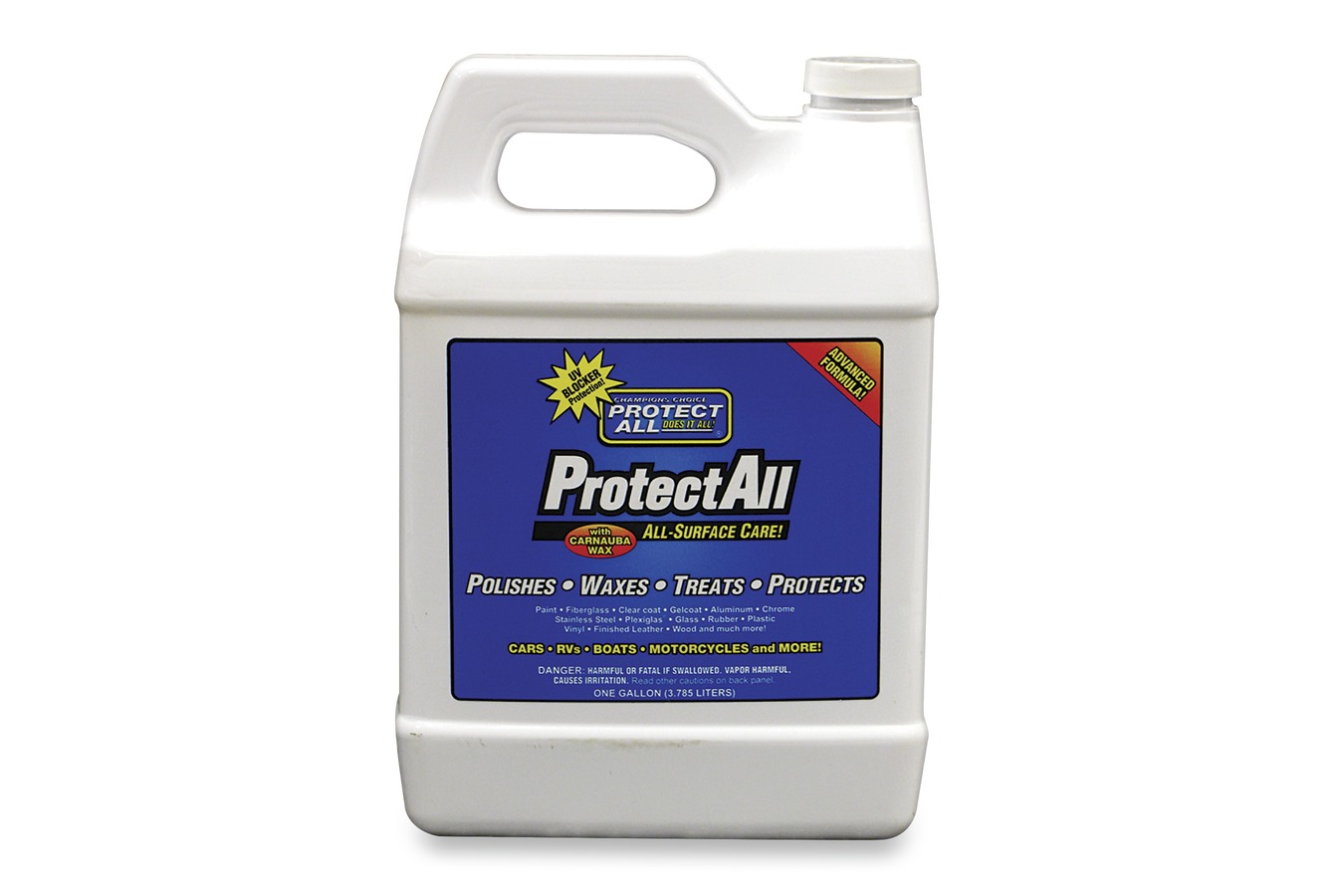 ProtectAll Polish, Gallon