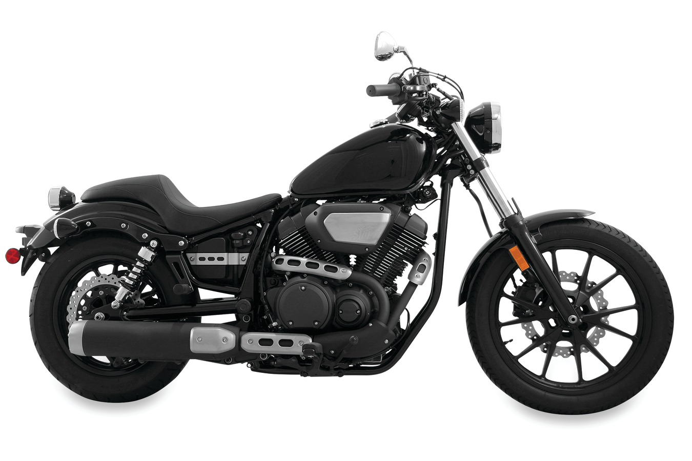 Tripper Fastback™ One-Piece Seat for Yamaha Bolt 2014-