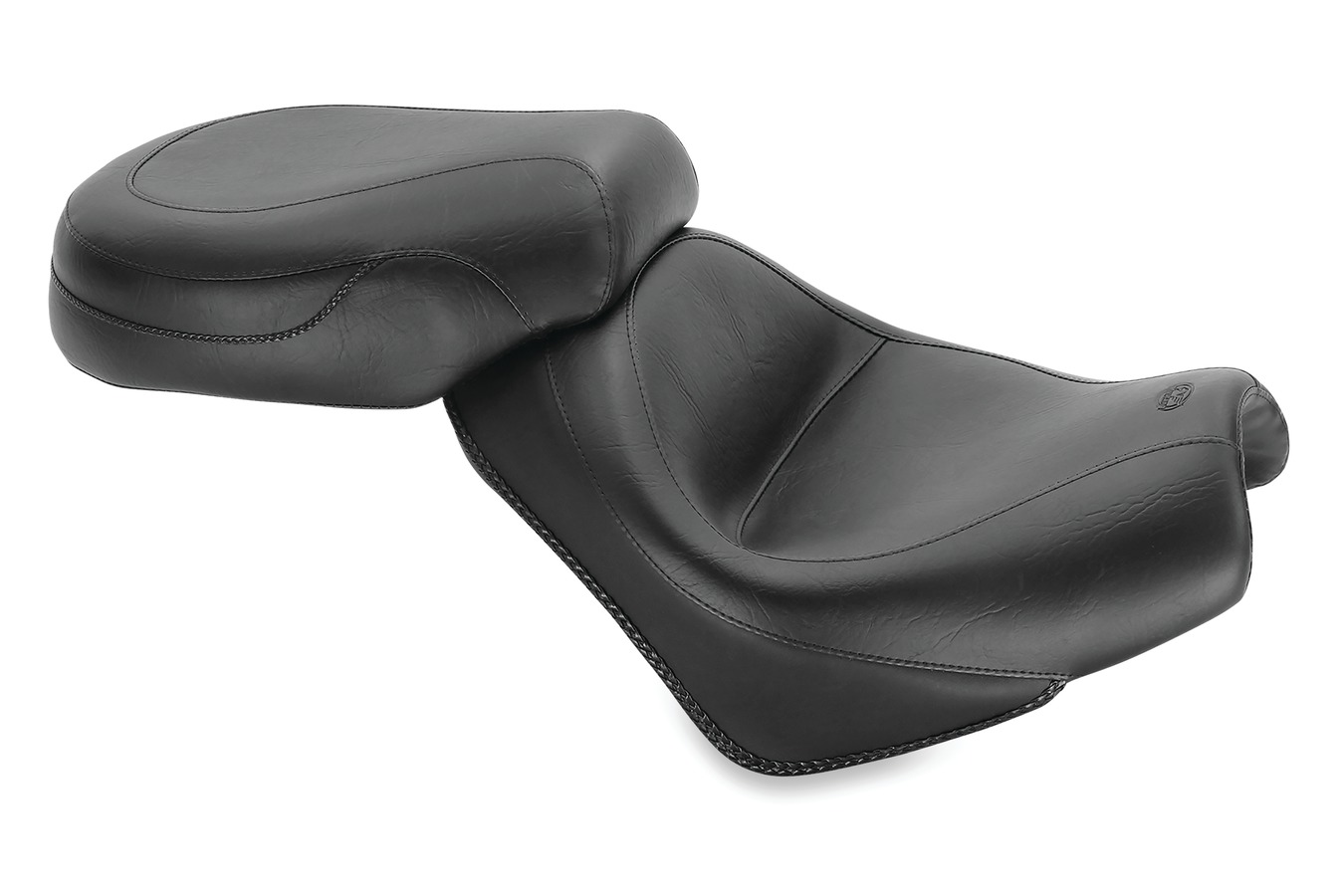 Wide Touring Two-Piece Seat for Honda VTX1800 Retro, S & T 2002-