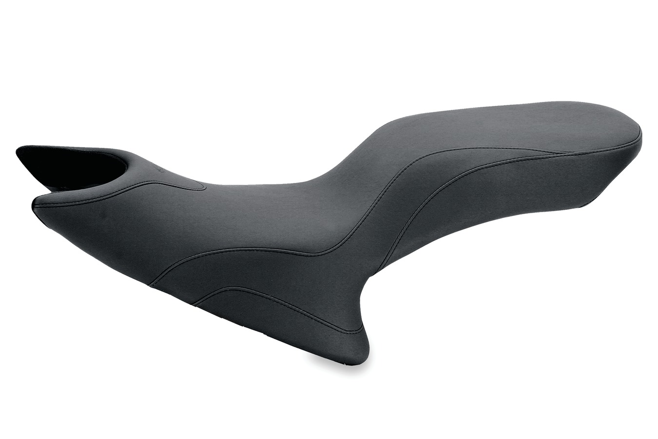 DayTripper™ One-Piece Seat for Victory Cross Roads, Cross Country, Hard-Ball & Magnum 2010-