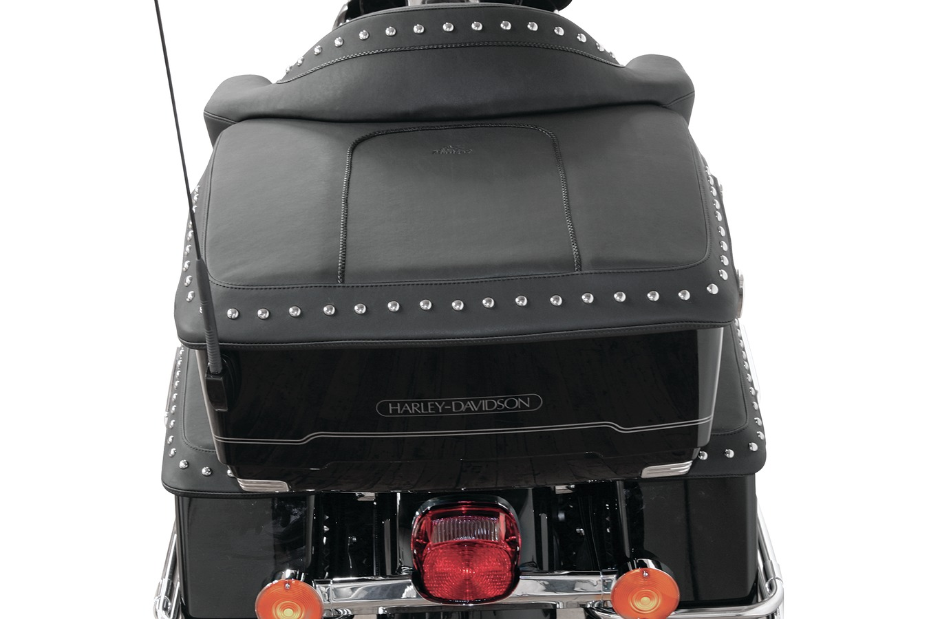Tour-Pak® Lid Covers for Harley-Davidson FL Touring