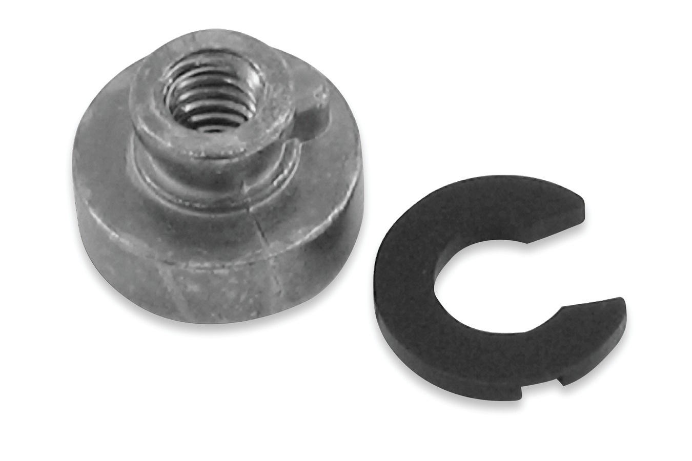 Fender Nut Kit for Harley-Davidson