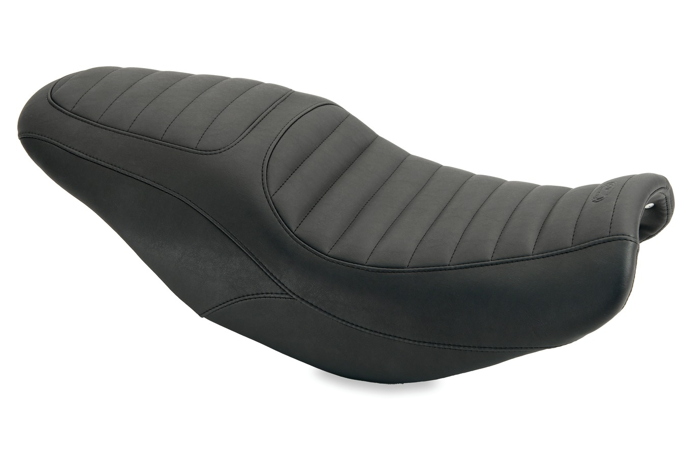 Tripper Fastback™ One-Piece Seat, Original, Black