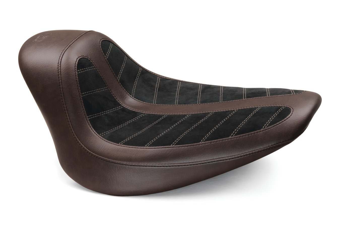 Skyline Signature Series by Fred Kodlin Solo Seat, Two-Toned, Brown