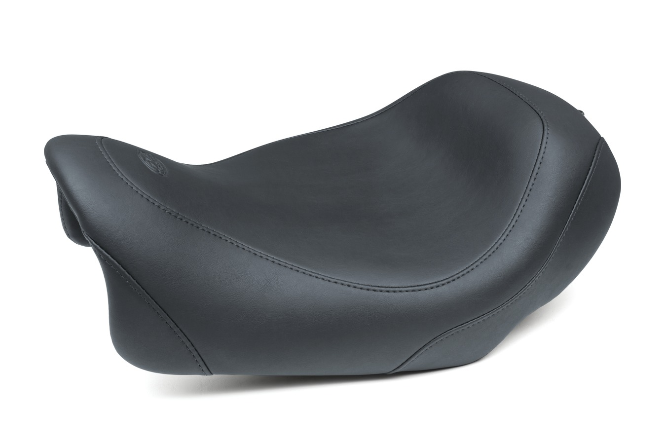 Wide Tripper™ Solo Seat, Original, Black