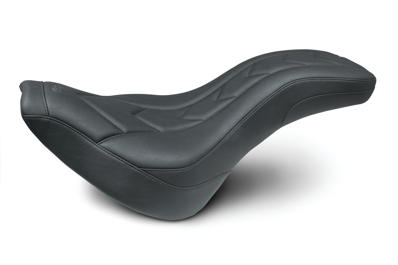 DayTripper™ One-Piece Seat, Apex, Black
