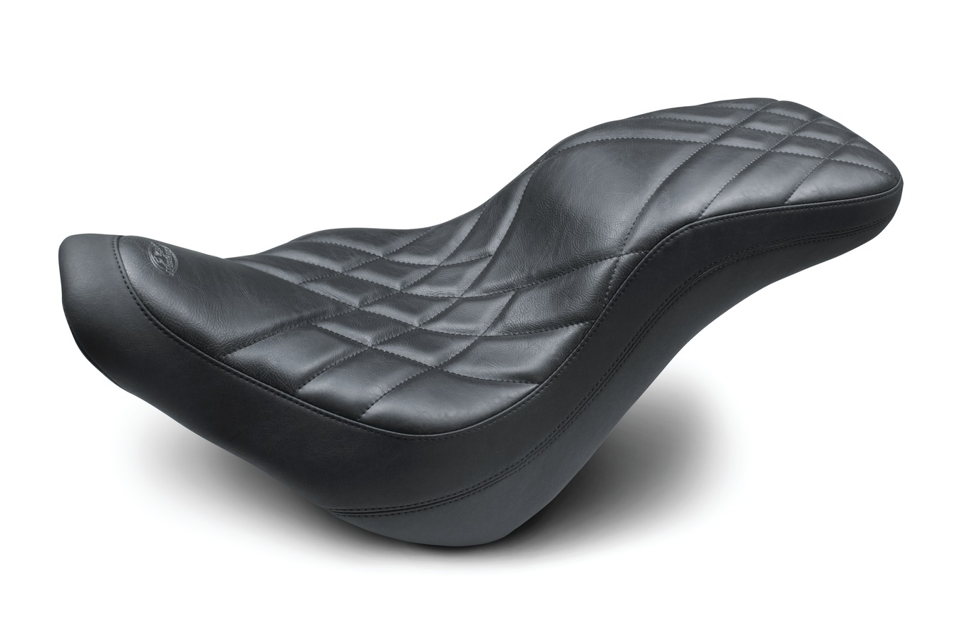 DayTripper™ One-Piece Seat, Prism, Black