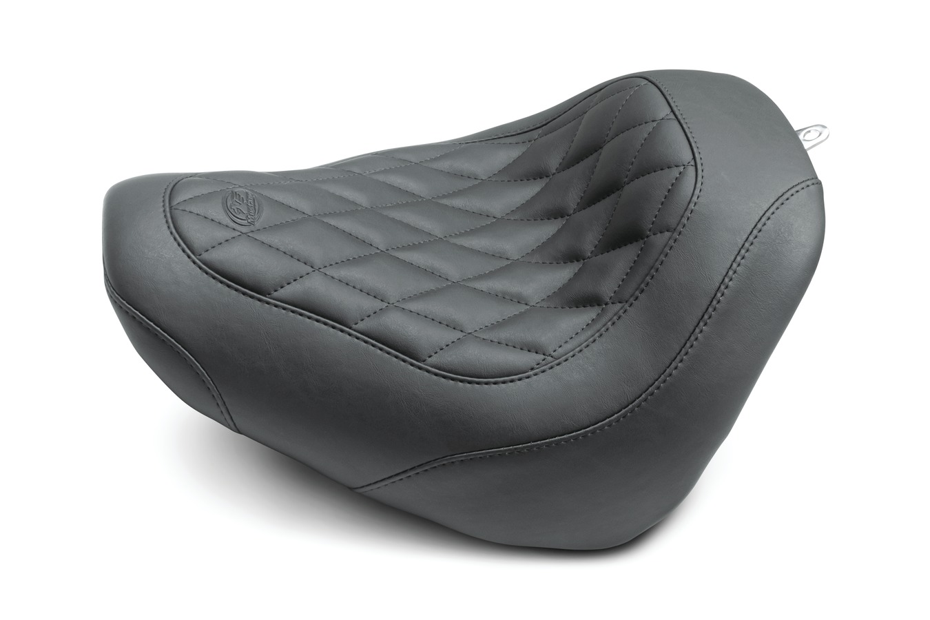 Wide Tripper™ Solo Seat for Harley-Davidson Fat Bob 2018-