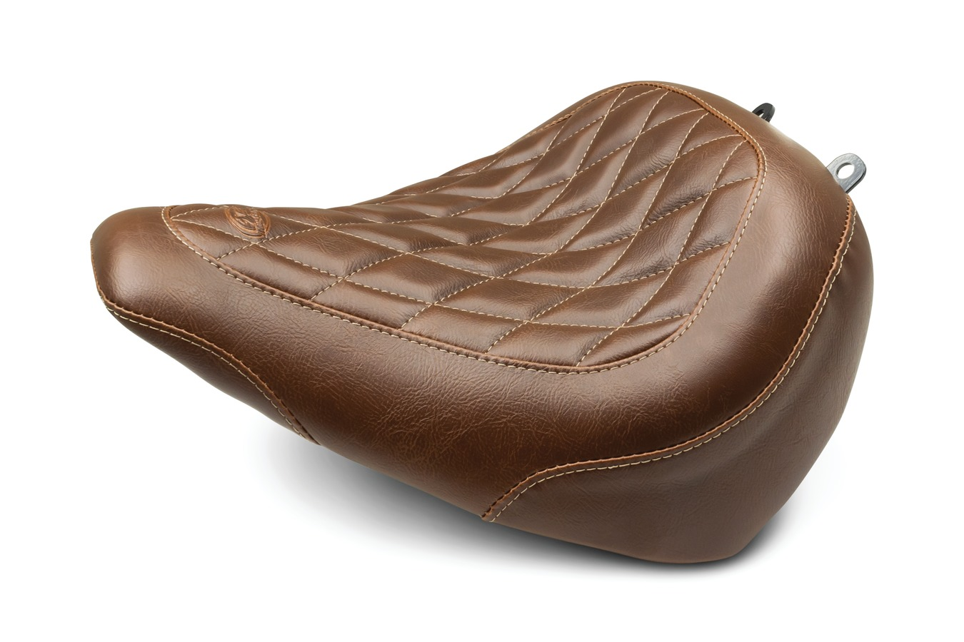Wide Tripper™ Solo Seat for H-D Breakout