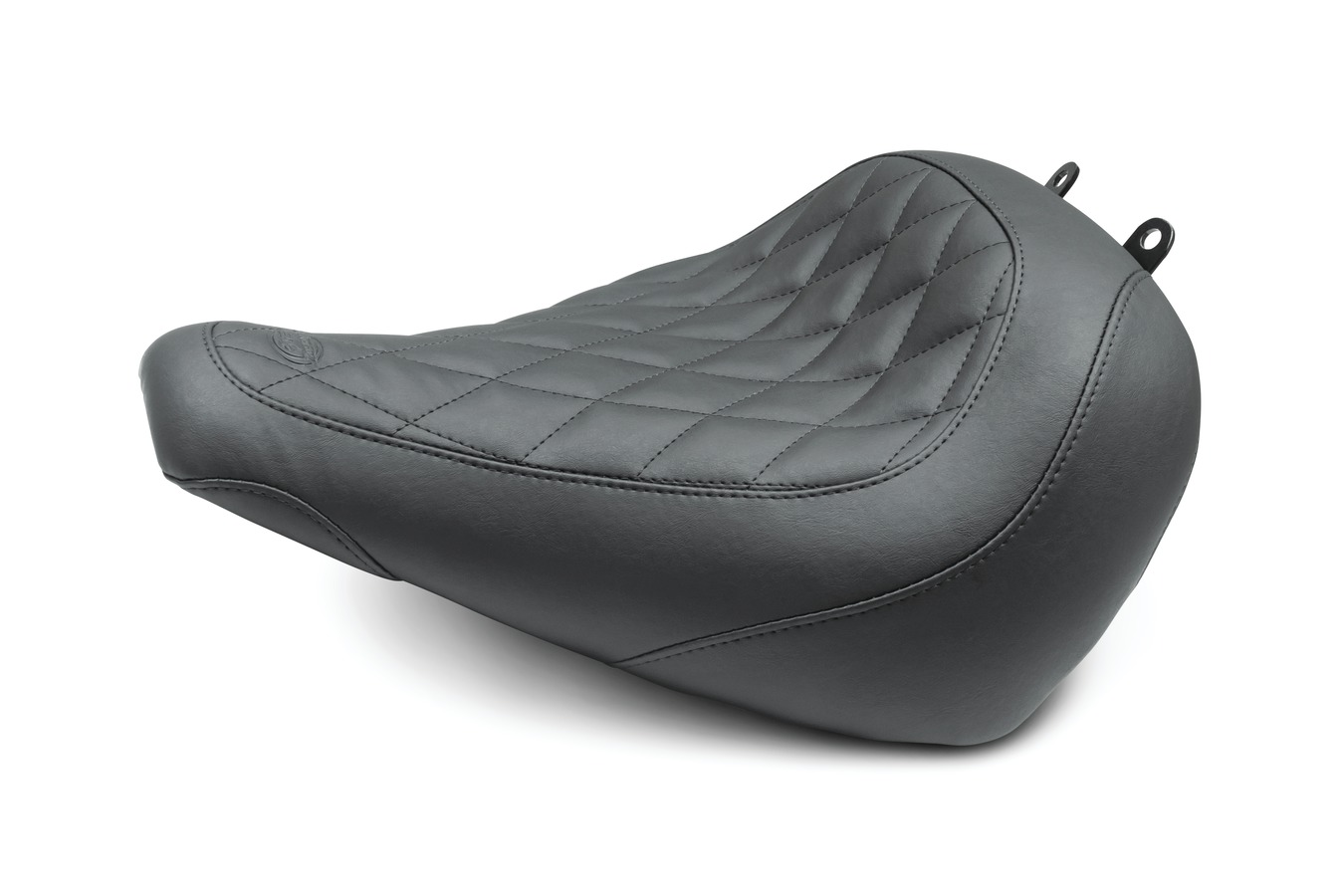 Wide Tripper™ Solo Seat for Harley-Davidson Fat Boy 2018-