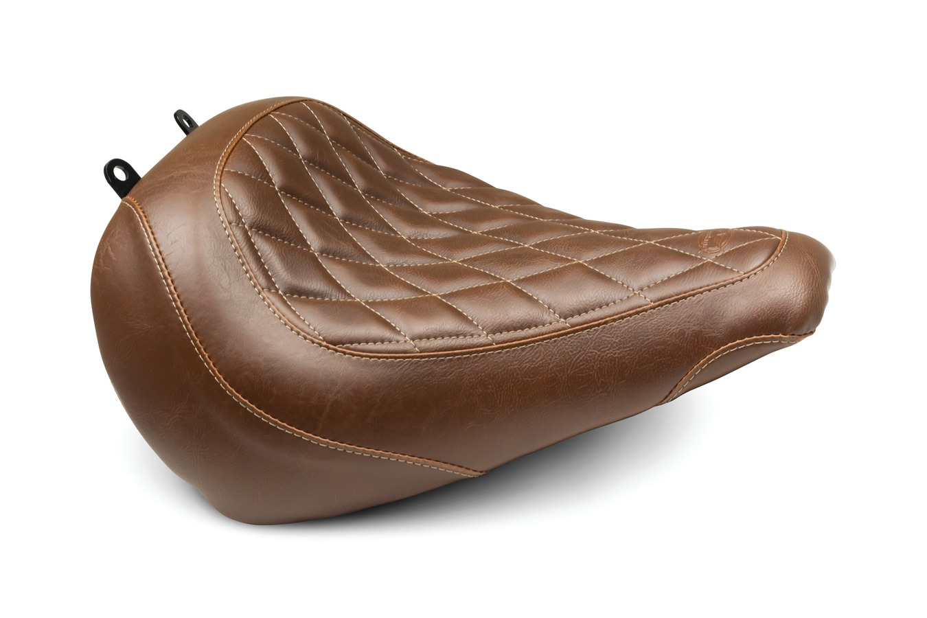 Wide Tripper™ Solo Seat for H-D Fat Boy