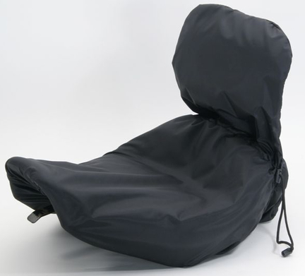 Rain Covers, Original, Black