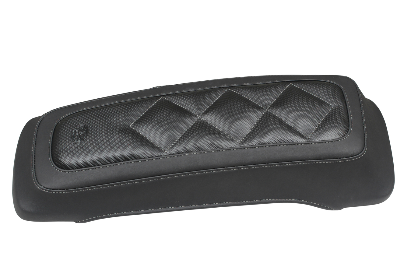 Saddlebag Lid Covers for Harley-Davidson FL Touring