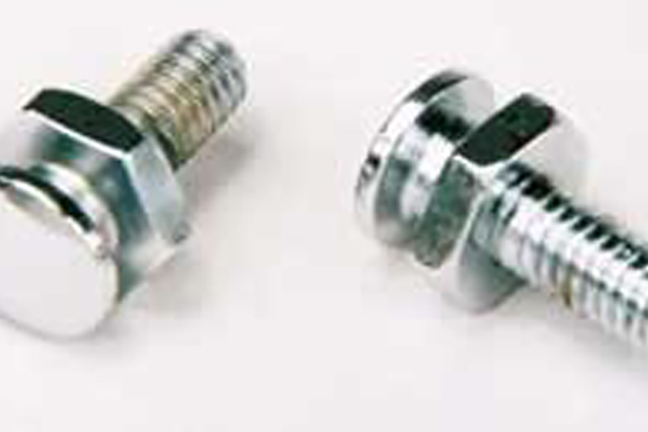 Solo Mounting Bolts, 5/16-24 Thread (pair)